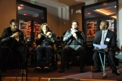 Bruno de Stabenrath + Titoff + Serge
