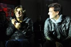 Bruno de Stabenrath + Titoff