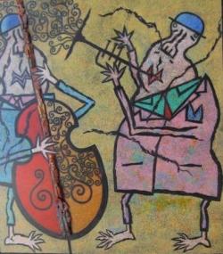 Jazzmens