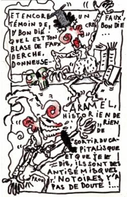 Son Blase, l'Historien du balançage...