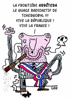 Rappelez vous du vase de Soissons.