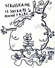 Le Satrape.