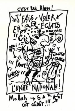 L'unité nationale