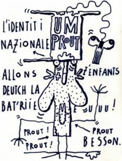 L'identiti Nationale.
