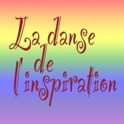 La danse de l'inspiration