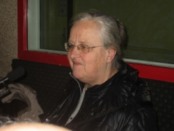 Sabine Cappelle