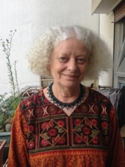 Marie-Noëlle Fontan