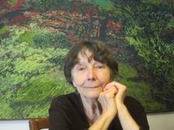 Jacqueline Humbert