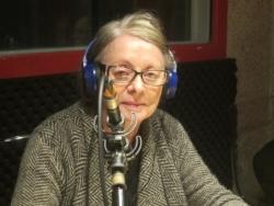 Colette Houdouin