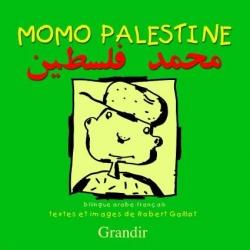 Momo Palestine