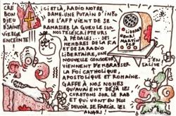 Une reprise de volée par Radio Notre Dame !!!