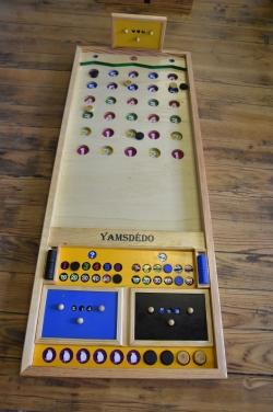 Yamsdédo