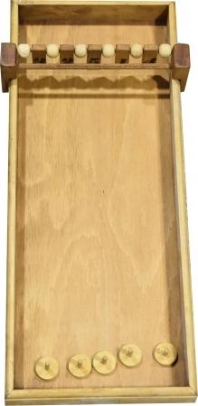Palet Clapet
