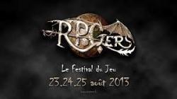 RPGers, 23-25 août 2013