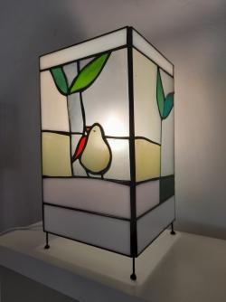 Lampe Tiffanny