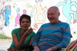 Cathie et Jean-Michel