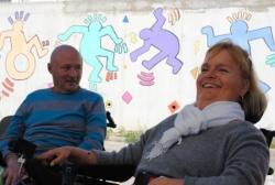 Jean-Michel et Corinne