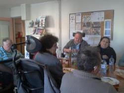 Café associatif manosque mars 2014
