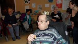 Le Roi Jean-Christophe!