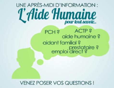 c6106a1c038 Pour répondre aux interrogations en matière d aides techniques et humaines  auxquelles peuvent prétendre les personnes en situation de handicap
