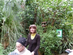 Visite du Naturospace