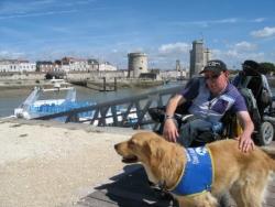 A la Rochelle