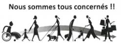 MANIF' TIG de Caen 16 dec 2014