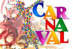Préparation du carnaval d'Ifs mars 2014