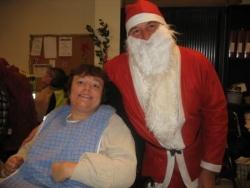 Repas Noël 2012