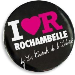 Rochambelle 2015