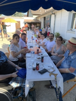 Barbecue 19-07-2019