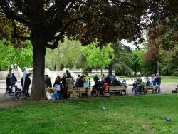 Etape Dijon du 11 mai