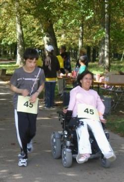 Course Marathon 2010