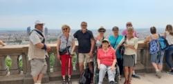 Groupe de Beaune : Sortie Lyon