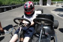 Karting Jeune