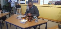 Café gourmand du 04/12