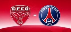 Match DFCO-PSG