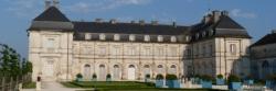 Sortie château Champlitte 19.10