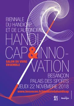 Biennale du Handicap et de l'Autonomie 2018