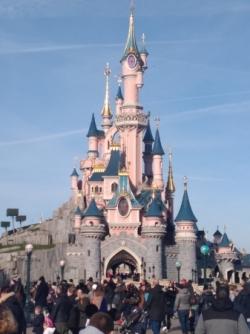 Sortie Disneyland - Février 2019