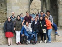 Les Jeunes dans l'Aude