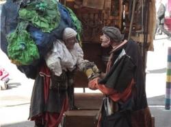 Festival de la Marionnette à CHARLEVILLE