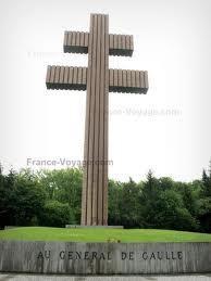 Sortie à Colombey-les-Deux Eglises