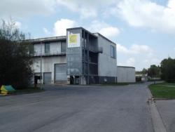 VISITE pédagogique de la station d'épuration de Châlons-en-Champ