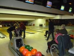 Bowling 9 Décembre