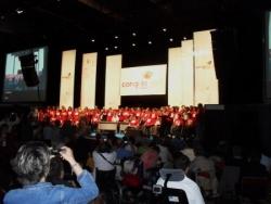 Congrès de Bordeaux - mai 2011