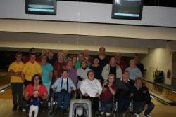 Tournoi de bowling 17/10/14