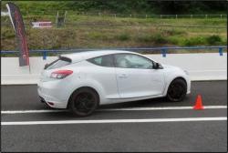 La Mégane RS