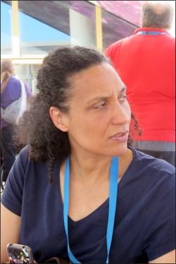 Clotilde Tharsis (Délégation APF France handicap L
