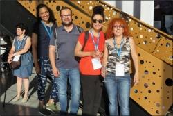 Une équipe de choc de l'Auvergne Rhône Alpes : Clo